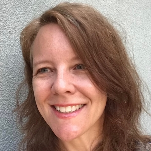 Kendra Griffin, author